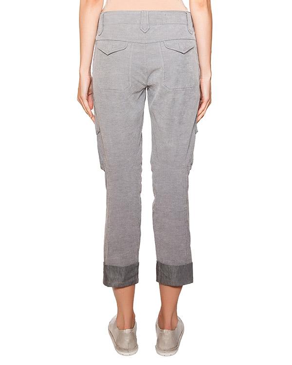 женская брюки MARITHE+FRANCOIS GIRBAUD, сезон: зима 2010/11. Купить за 9600 руб. | Фото 2