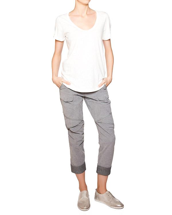 женская брюки MARITHE+FRANCOIS GIRBAUD, сезон: зима 2010/11. Купить за 9600 руб. | Фото 3