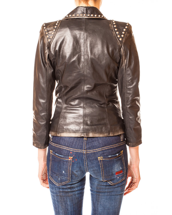 женская куртка S.W.O.R.D., сезон: лето 2014. Купить за 28300 руб. | Фото 2