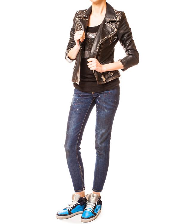 женская куртка S.W.O.R.D., сезон: лето 2014. Купить за 28300 руб. | Фото 3