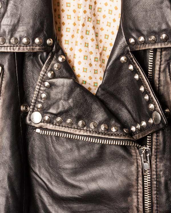 женская куртка S.W.O.R.D., сезон: лето 2014. Купить за 28300 руб. | Фото 4