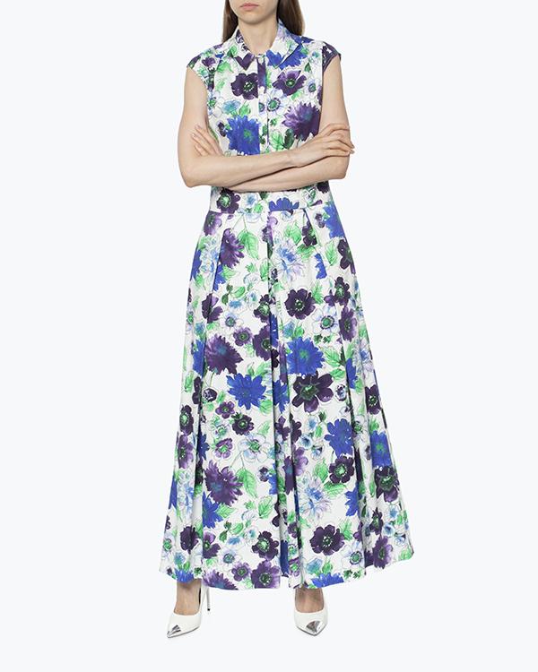 женская юбка Infinee, сезон: лето 2016. Купить за 9900 руб. | Фото 2