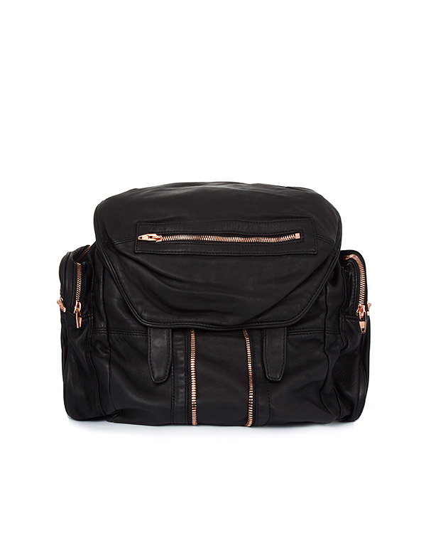 рюкзак  артикул 204082 марки Alexander Wang купить за 56400 руб.