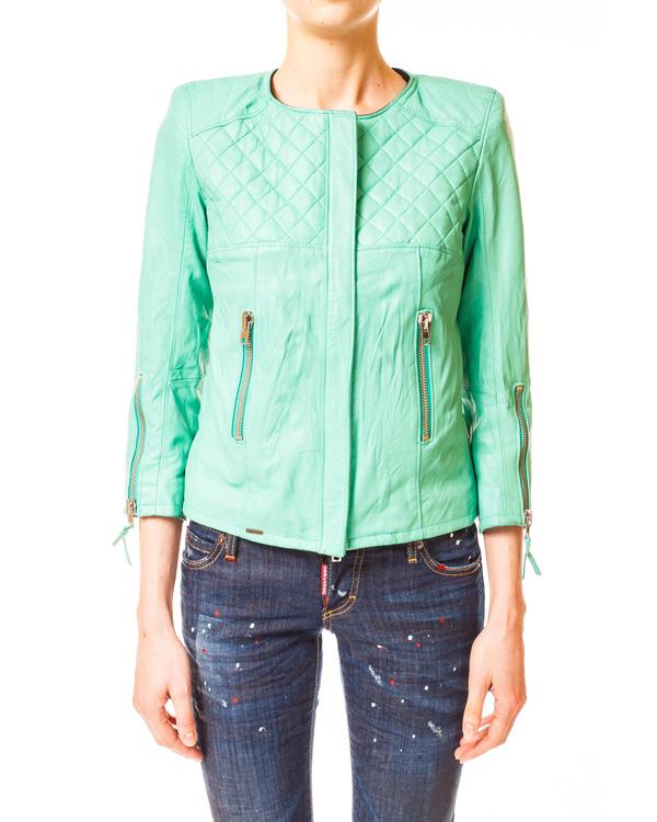 женская куртка S.W.O.R.D., сезон: лето 2014. Купить за 20600 руб. | Фото $i