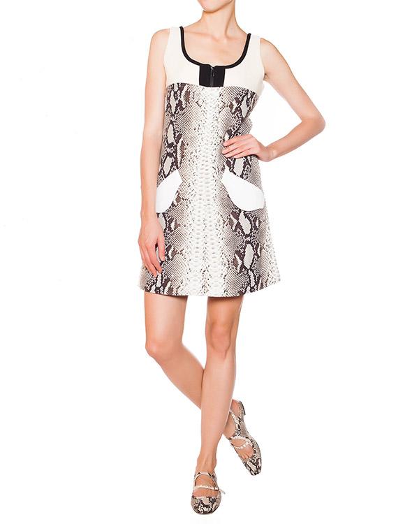 женская платье Carven, сезон: лето 2015. Купить за 28900 руб. | Фото 2