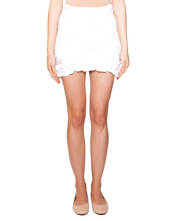женская шорты MARITHE+FRANCOIS GIRBAUD, сезон: лето 2012. Купить за 9500 руб. | Фото 1