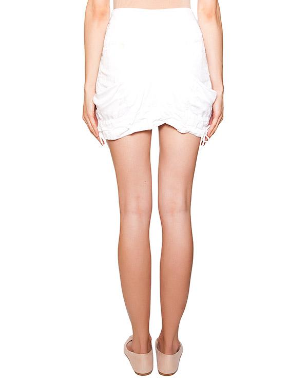 женская шорты MARITHE+FRANCOIS GIRBAUD, сезон: лето 2012. Купить за 9500 руб. | Фото 2