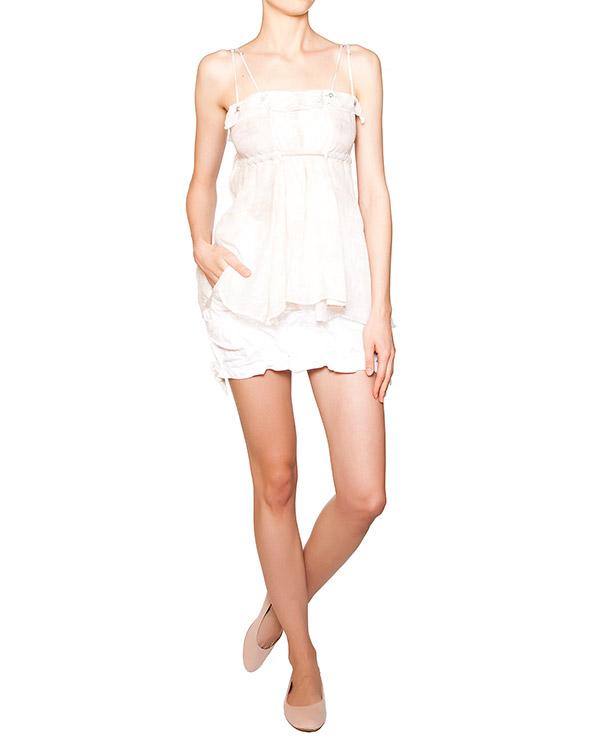 женская шорты MARITHE+FRANCOIS GIRBAUD, сезон: лето 2012. Купить за 9500 руб. | Фото 3