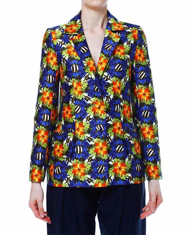 женская пиджак Mother of Pearl, сезон: лето 2014. Купить за 25400 руб. | Фото 1