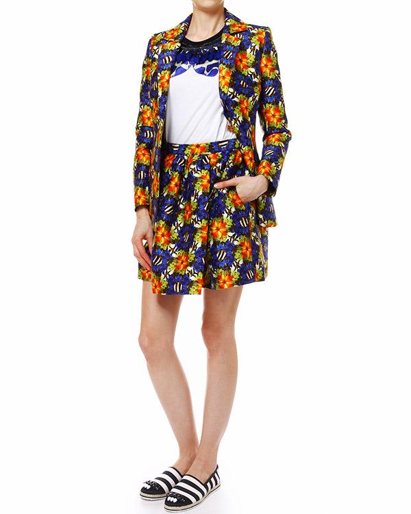 женская пиджак Mother of Pearl, сезон: лето 2014. Купить за 25400 руб. | Фото 3