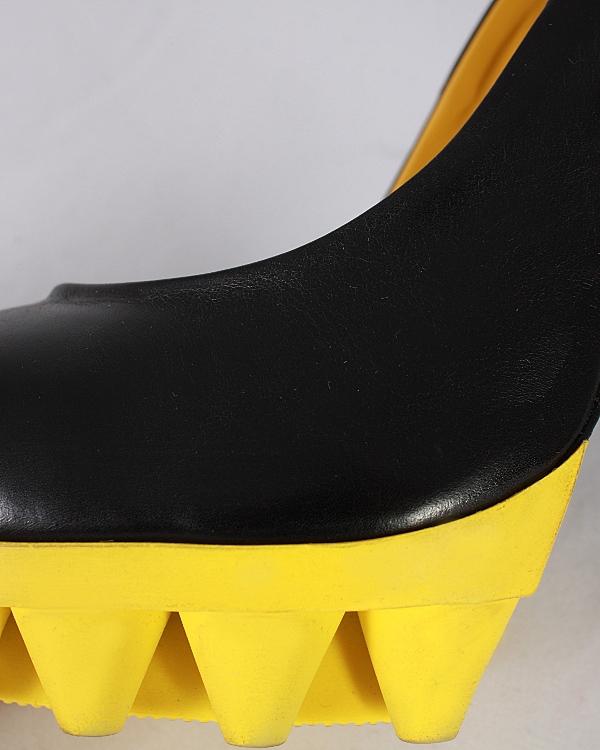 женская туфли Giacomorelli, сезон: лето 2012. Купить за 13400 руб. | Фото $i