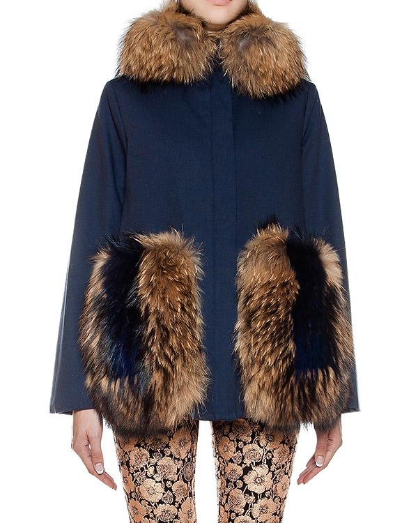 женская пальто Ava Adore, сезон: зима 2016/17. Купить за 48900 руб. | Фото 1