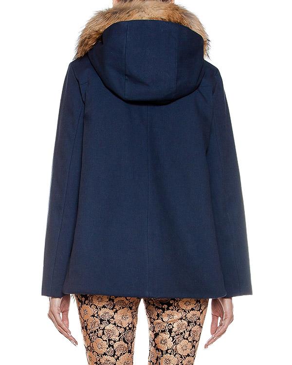 женская пальто Ava Adore, сезон: зима 2016/17. Купить за 48900 руб. | Фото 2