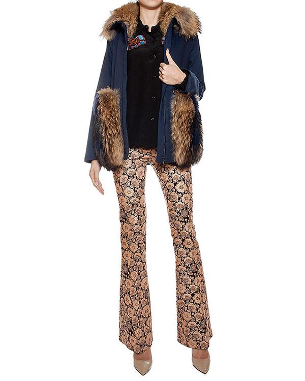женская пальто Ava Adore, сезон: зима 2016/17. Купить за 48900 руб. | Фото 3