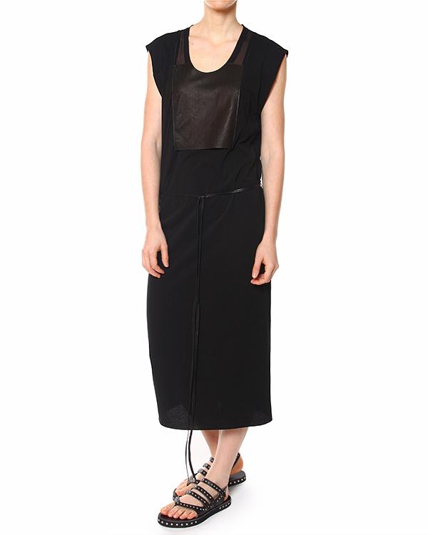 женская платье ILARIA NISTRI, сезон: лето 2015. Купить за 25900 руб. | Фото 3
