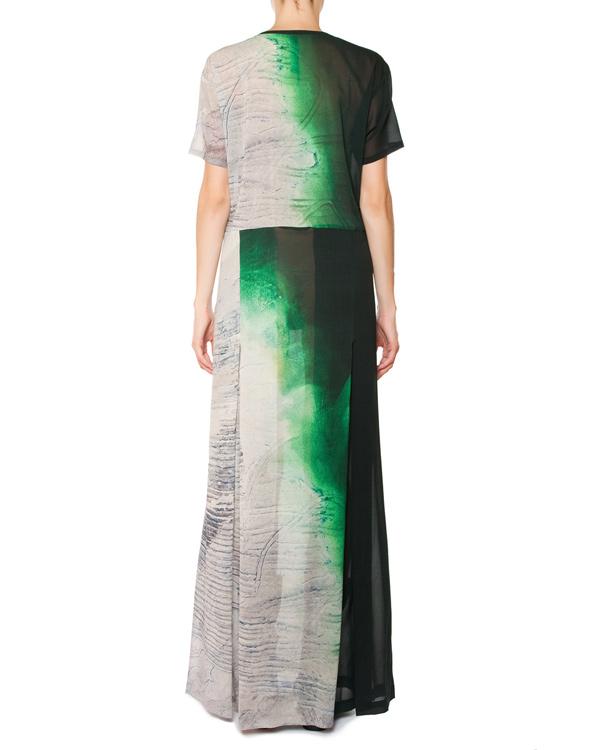 женская платье ILARIA NISTRI, сезон: лето 2015. Купить за 38000 руб. | Фото 3