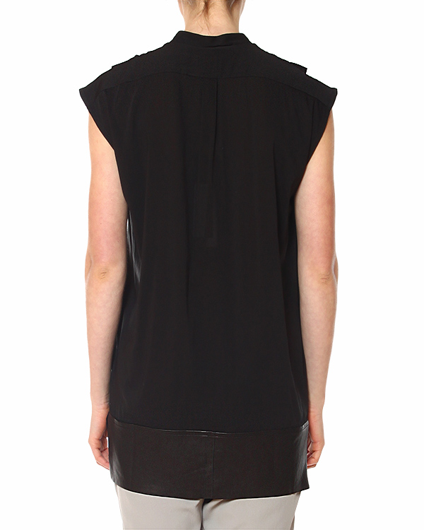 женская блуза ILARIA NISTRI, сезон: лето 2015. Купить за 26300 руб. | Фото 2