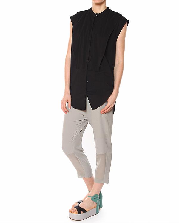 женская блуза ILARIA NISTRI, сезон: лето 2015. Купить за 26300 руб. | Фото 3