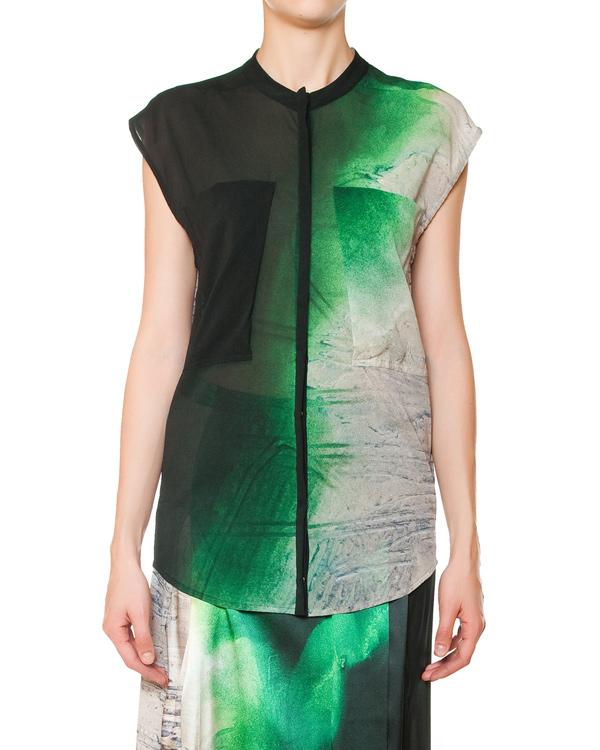 блуза  артикул 20CY603/23 марки ILARIA NISTRI купить за 15000 руб.