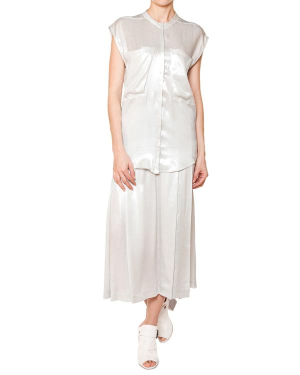 женская юбка ILARIA NISTRI, сезон: лето 2015. Купить за 29300 руб. | Фото 3