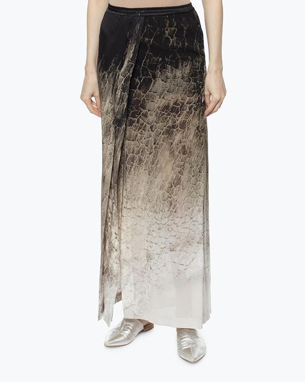 женская юбка ILARIA NISTRI, сезон: лето 2015. Купить за 36600 руб. | Фото 3