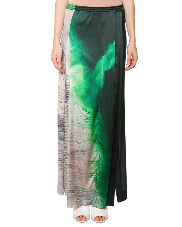 женская юбка ILARIA NISTRI, сезон: лето 2015. Купить за 30000 руб. | Фото 1