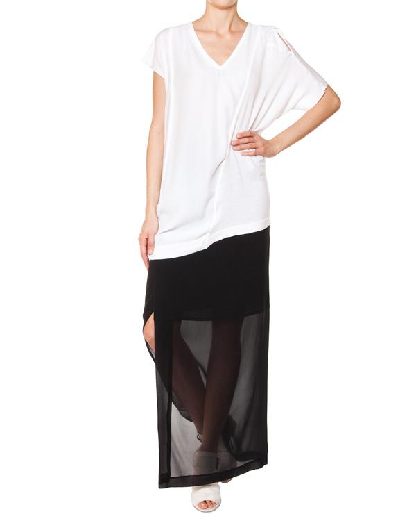 женская юбка ILARIA NISTRI, сезон: лето 2015. Купить за 9700 руб. | Фото $i