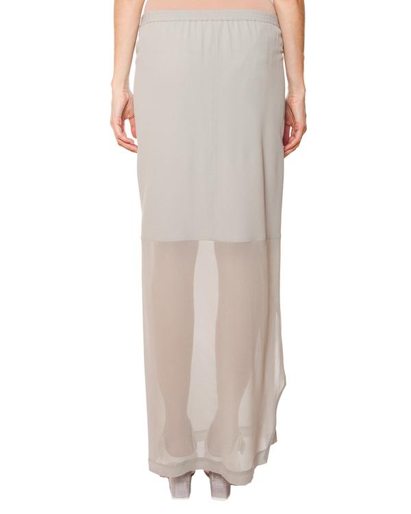 женская юбка ILARIA NISTRI, сезон: лето 2015. Купить за 13600 руб. | Фото 2