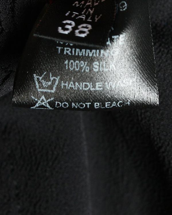 женская брюки ILARIA NISTRI, сезон: лето 2015. Купить за 13500 руб.   Фото 5