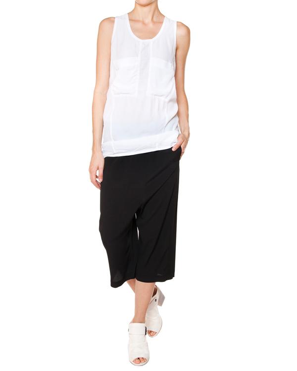 женская брюки ILARIA NISTRI, сезон: лето 2015. Купить за 14600 руб. | Фото 3