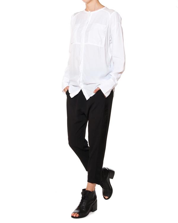 женская брюки ILARIA NISTRI, сезон: лето 2015. Купить за 9900 руб. | Фото $i