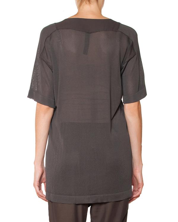 женская футболка ILARIA NISTRI, сезон: лето 2015. Купить за 15200 руб. | Фото $i