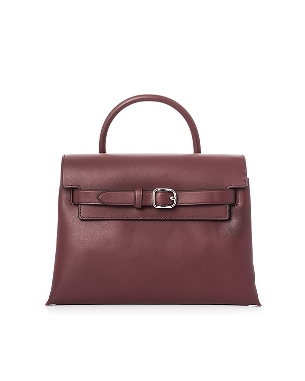 сумка из натуральной кожи с ремешком артикул 20R0347 марки Alexander Wang купить за 50000 руб.