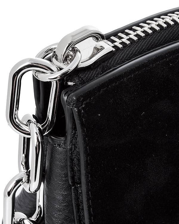 аксессуары сумка Alexander Wang, сезон: зима 2016/17. Купить за 40900 руб. | Фото 5