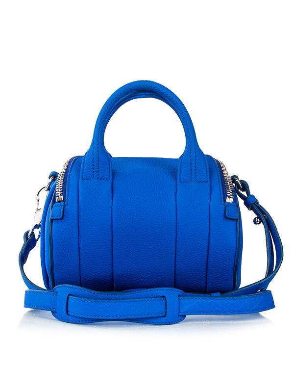 аксессуары сумка Alexander Wang, сезон: лето 2016. Купить за 43900 руб. | Фото 3
