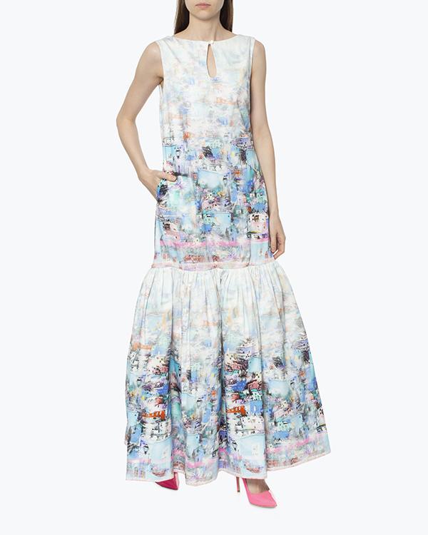 женская платье Infinee, сезон: лето 2016. Купить за 17900 руб. | Фото 2