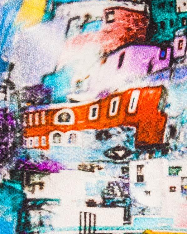 женская платье Infinee, сезон: лето 2016. Купить за 17900 руб. | Фото 4