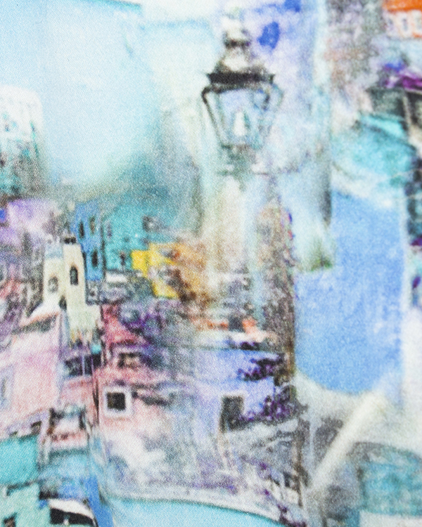 женская платье Infinee, сезон: лето 2016. Купить за 17900 руб. | Фото 5