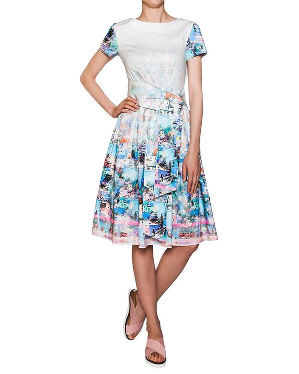 женская платье Infinee, сезон: лето 2016. Купить за 14900 руб. | Фото 2