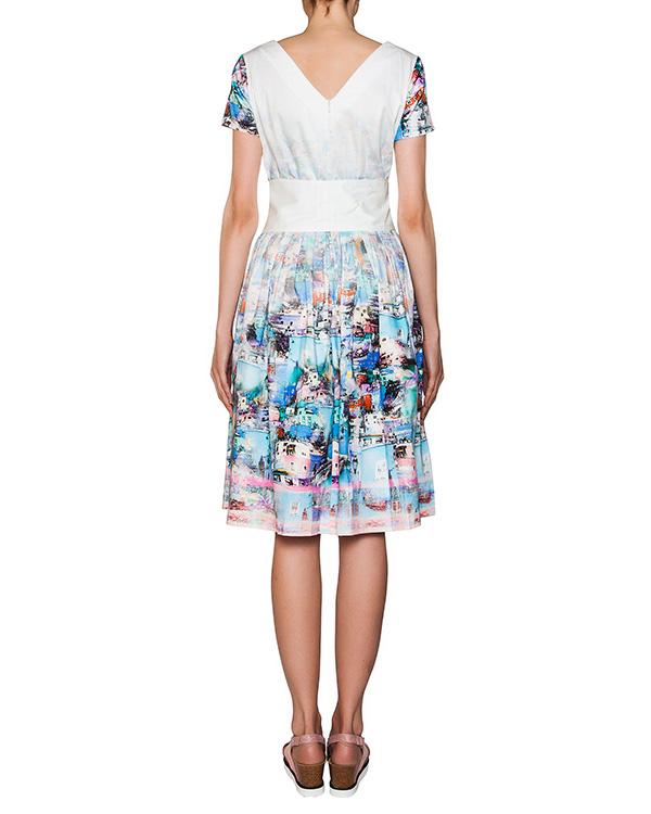 женская платье Infinee, сезон: лето 2016. Купить за 14900 руб. | Фото 3