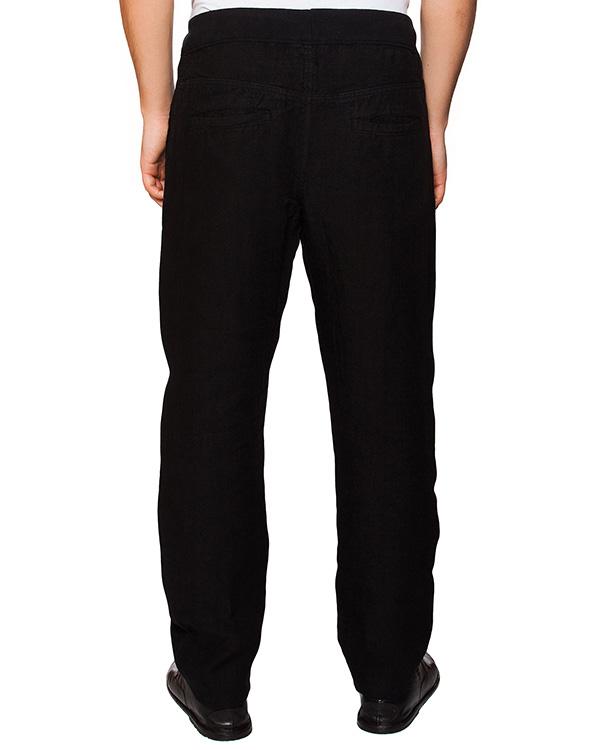 мужская брюки 120% lino, сезон: лето 2016. Купить за 14500 руб. | Фото 2