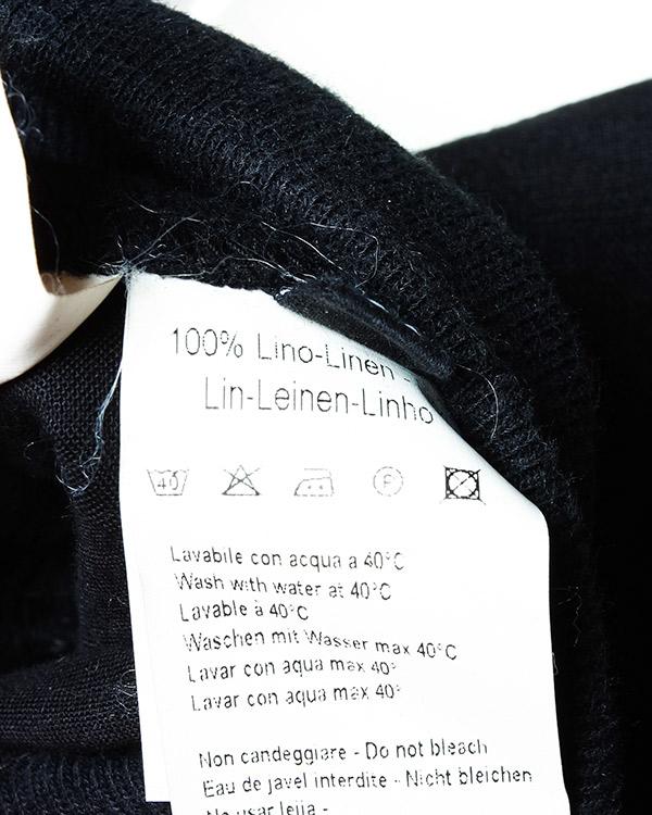 мужская брюки 120% lino, сезон: лето 2016. Купить за 14500 руб. | Фото 5