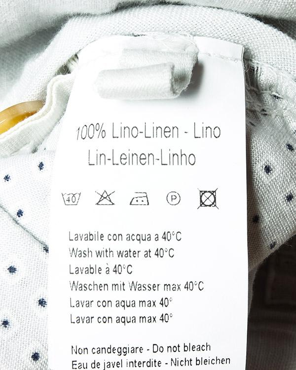 мужская брюки 120% lino, сезон: лето 2016. Купить за 13300 руб. | Фото 5