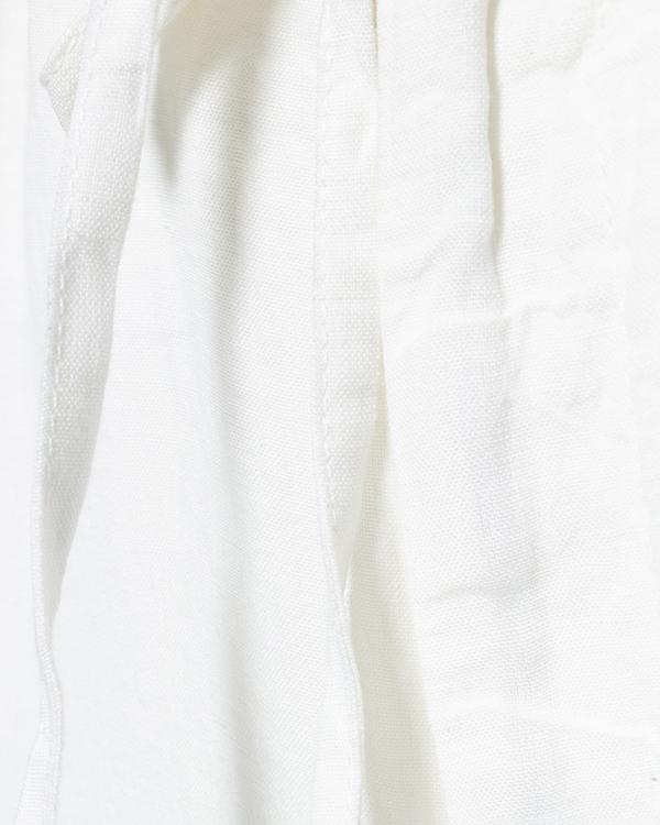 мужская брюки 120% lino, сезон: лето 2015. Купить за 13100 руб. | Фото 5