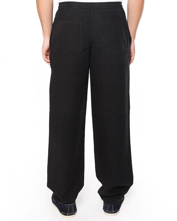 мужская брюки 120% lino, сезон: лето 2015. Купить за 6600 руб. | Фото 2
