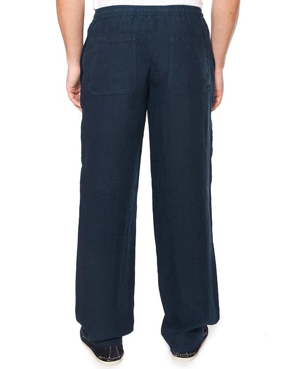 мужская брюки 120% lino, сезон: лето 2015. Купить за 13100 руб. | Фото 2