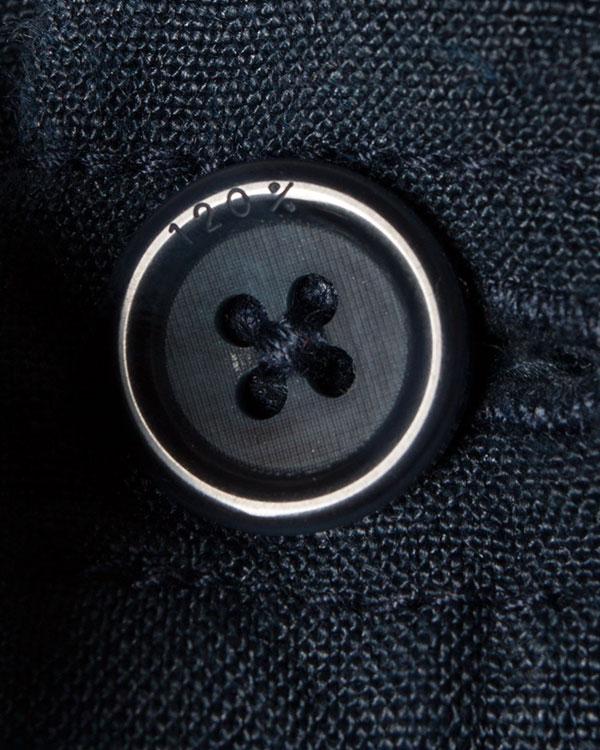 мужская брюки 120% lino, сезон: лето 2015. Купить за 6600 руб. | Фото 4
