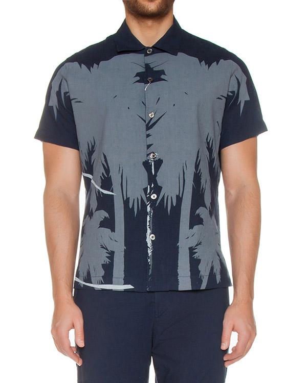 рубашка  артикул 215613 марки Cortigiani купить за 20200 руб.