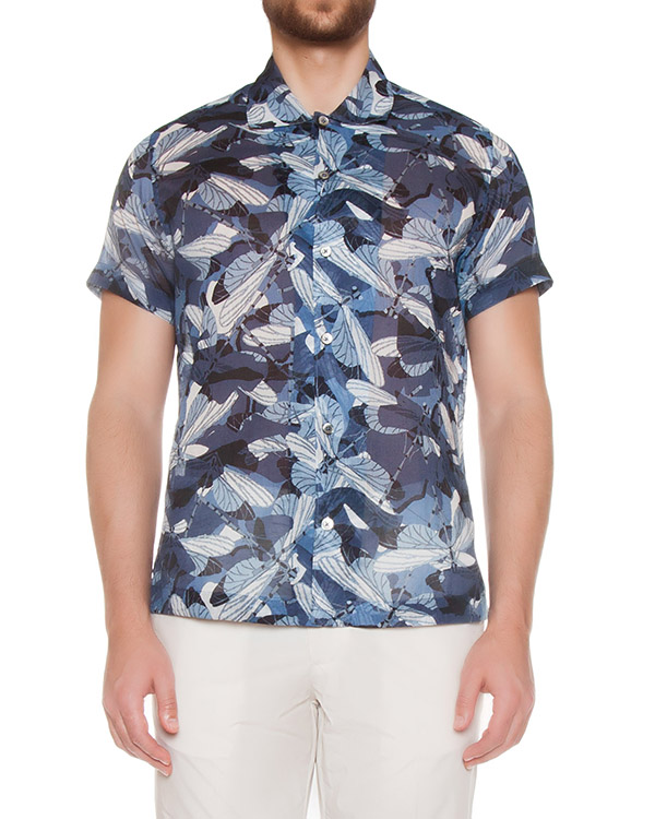 рубашка  артикул 215651 марки Cortigiani купить за 18600 руб.