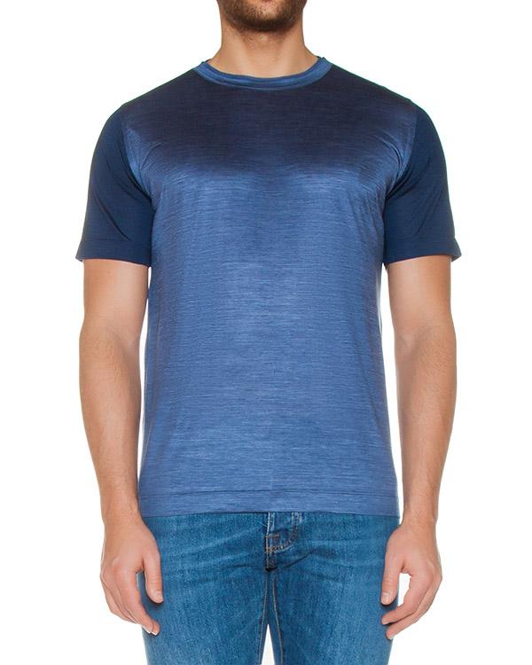 футболка  артикул 216656 марки Cortigiani купить за 16900 руб.